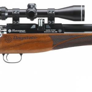 Daystate Huntsman Regal .22 PCP Air Rifle