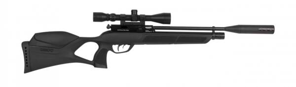The Gamo Phox Rifle Package .22
