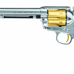 Umarex Colt Peacemaker Golden Boy - .177 Pellet Air Pistol