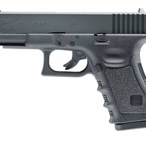 Glock 19 4.5mm BB Air Pistol