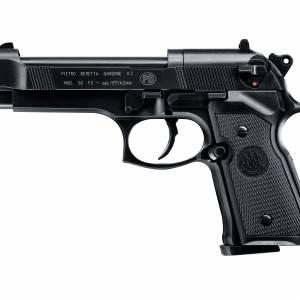 Beretta M92FS Black - .177 Pellet Air Pistol