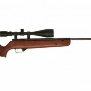 Weihrauch HW90K Gas Ram Air Rifle .22