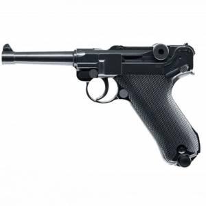 Umarex Legends P08 Luger Blowback - 4.5mm BB Air Pistol